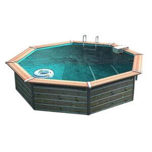 imagen piscina de madera cleofas