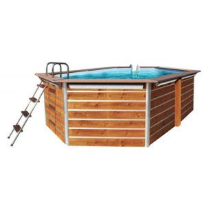 imagen piscina de madera sabtang
