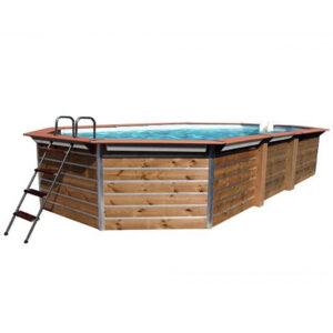 imagen piscina de madera calayan