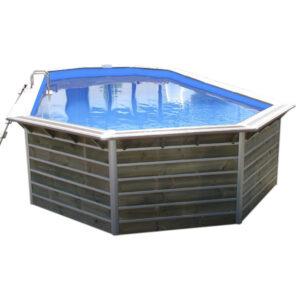 imagen piscina de madera sayan